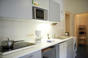 Viennaflat Apartments - Franzensgasse, Apartments  Vienna - big - 111