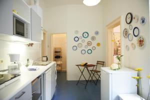 Viennaflat Apartments - Franzensgasse, Apartments  Vienna - big - 110