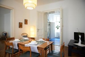 Viennaflat Apartments - Franzensgasse, Apartments  Vienna - big - 109