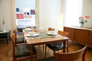 Viennaflat Apartments - Franzensgasse, Apartments  Vienna - big - 108