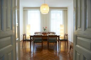 Viennaflat Apartments - Franzensgasse, Apartments  Vienna - big - 128