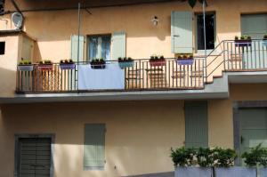 Al Molinazzo Holiday House