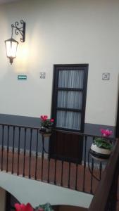 Hotel Frida, Hotel  Puebla - big - 15