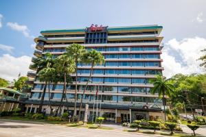 Kapok Hotel
