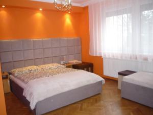 ABBA Gyula apartman