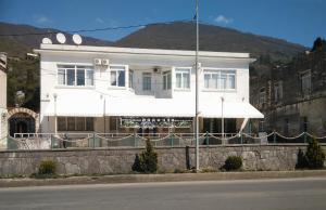 Отель Aкватория