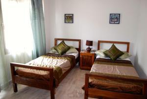 Truffle Residences, Appartamenti  Kalkan - big - 19