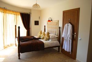 Truffle Residences, Appartamenti  Kalkan - big - 25