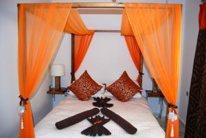 Truffle Residences, Appartamenti  Kalkan - big - 26