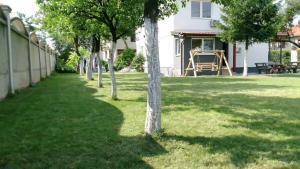 Green Garden Apartment - фото 4