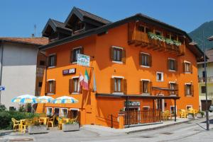Nearby hotel : Albergo Carraro
