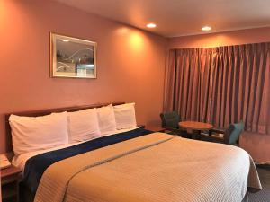 Bestway Inn, Motely  Grants Pass - big - 3