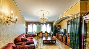 Сердце Астаны - Байтерек 2. Нурсая, Апартаменты  Астана - big - 8