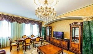 Сердце Астаны - Байтерек 2. Нурсая, Апартаменты  Астана - big - 9