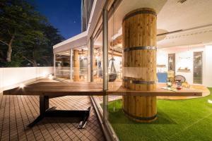 obrázek - 365BASE outdoor hostel