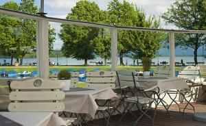 Hotel Schlossblick Chiemsee, Hotels  Prien am Chiemsee - big - 52