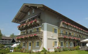 Hotel Schlossblick Chiemsee, Hotels  Prien am Chiemsee - big - 61