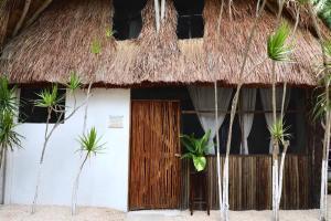 Residencia Gorila, Aparthotels  Tulum - big - 22
