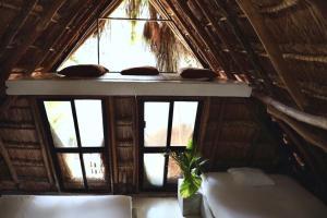 Residencia Gorila, Aparthotels  Tulum - big - 24