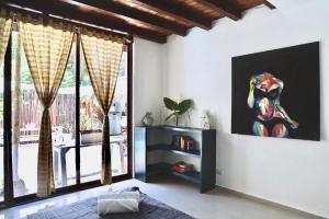 Residencia Gorila, Aparthotels  Tulum - big - 34