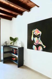Residencia Gorila, Апарт-отели  Тулум - big - 35