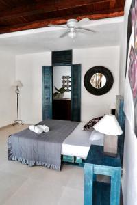 Residencia Gorila, Aparthotels  Tulum - big - 36