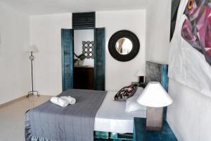 Residencia Gorila, Aparthotels  Tulum - big - 37