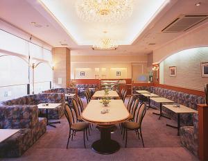 Фото отеля Hotel Fukushima Green Palace