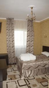 Отель Home Hotel Astana - фото 14
