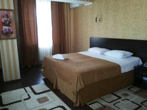 Отель Home Hotel Astana - фото 12
