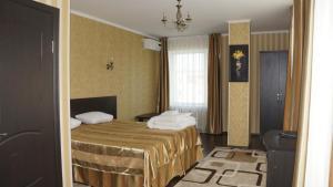 Отель Home Hotel Astana - фото 13