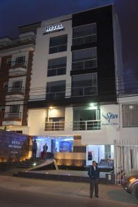 Богота - Hotel Bogota Expocomfort