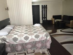 Отель Home Hotel Astana - фото 10