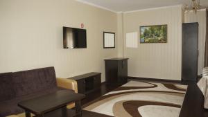 Отель Home Hotel Astana - фото 11