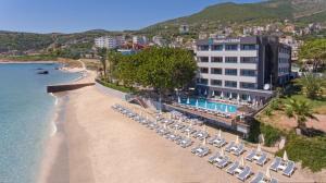 Аланья - Floria Beach Hotel