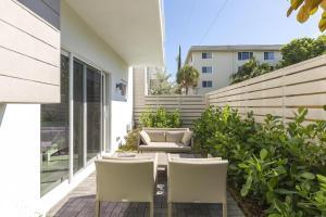 14th Ocean Beach Dream, Appartamenti  Pompano Beach - big - 22