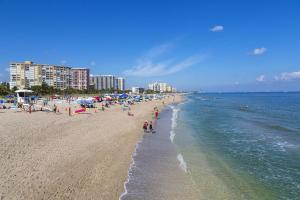14th Ocean Beach Dream, Appartamenti  Pompano Beach - big - 14