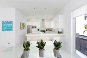 14th Ocean Beach Dream, Appartamenti  Pompano Beach - big - 5