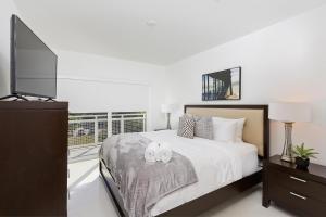 14th Ocean Beach Dream, Appartamenti  Pompano Beach - big - 21