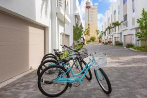 14th Ocean Beach Heaven, Apartmány  Pompano Beach - big - 28