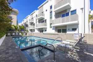 14th Ocean Beach Heaven, Apartmány  Pompano Beach - big - 25
