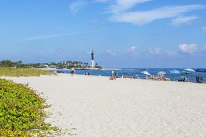 14th Ocean Beach Heaven, Apartmány  Pompano Beach - big - 22