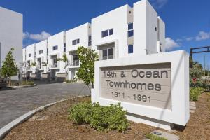 14th Ocean Beach Heaven, Apartmány  Pompano Beach - big - 20