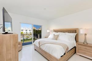 14th Ocean Beach Heaven, Apartmány  Pompano Beach - big - 3