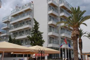 obrázek - Begonville Beach Hotel - Adult Only