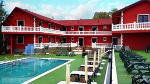 obrázek - Artemis Resort Wellness Hotel