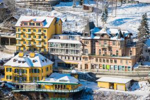 Haus Lothringen by AlpenTravel, Бад-Гастайн