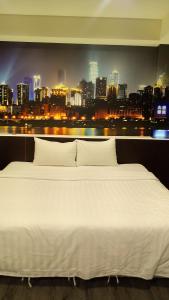 Lotus Yuan Business Hotel, Hotely  Zhongli - big - 24