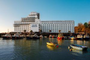 obrázek - The Grand Burstin Hotel