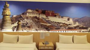 Lotus Yuan Business Hotel, Hotely  Zhongli - big - 23